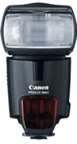 Canon 550ex flash