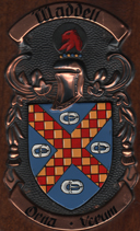 Waddell Coat of Arms